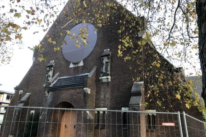 Paterskerk in Geleen wordt na twintig jaar leegstand omgebouwd tot medisch centrum