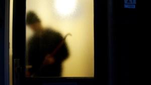 Buurtbewoners patrouilleren tegen inbraken in Geleen: één dag niet!