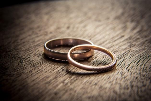 Zestigjarig huwelijk voor echtpaar uit Cadier en Keer