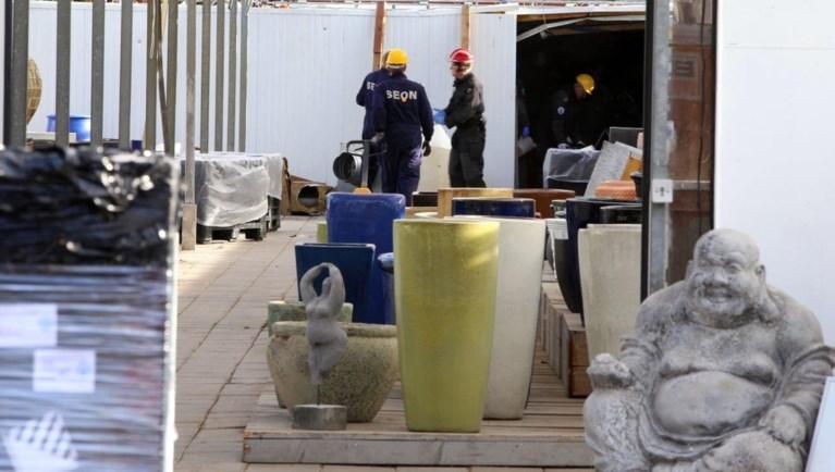 Video: Limburgse man omgekomen bij explosie drugslab in Brabant