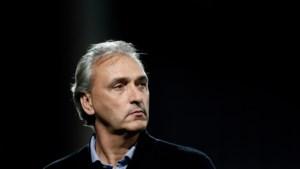 VVV-coach Maaskant: 'We moeten het publiek terug zien te winnen'