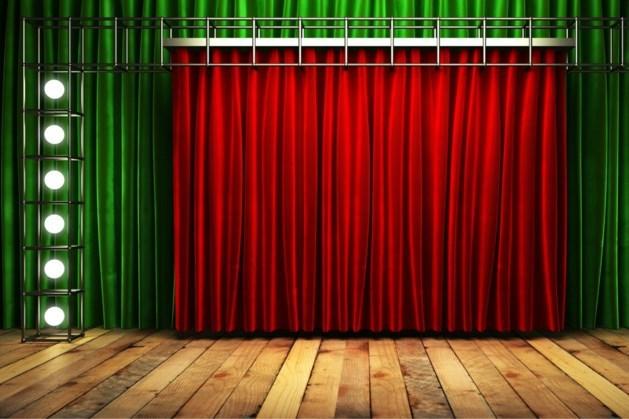 Theatervoorstelling 'Habsjaar' van Grueles in Gronsveld