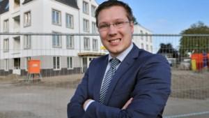 Bob Vostermans wordt nieuwe burgemeester van de gemeente Beesel