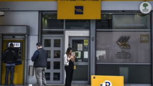 'Grootste Griekse bank verdacht van corruptie'