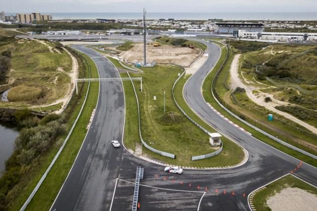 Natuurclubs verliezen weer zaak over Formule 1 Zandvoort