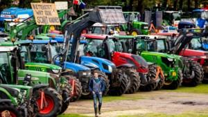 Kabinet trekt half miljard euro uit voor stikstofcrisis