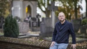 Het kerkhof is op sterven na dood: 'Als we niets doen, is er binnen twintig jaar bijna niks meer over'