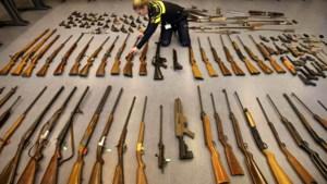 Politie houdt volgend jaar wapeninleveractie in Heerlen