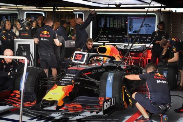 Verstappen in derde training GP Amerika weer de snelste