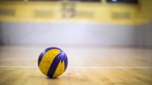 Tweede zege voor volleybalsters Peelpush