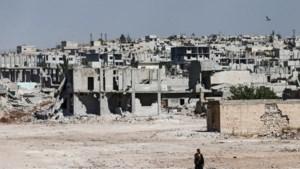 Minstens 13 doden door aanslag in Syrische 'veiligheidszone'