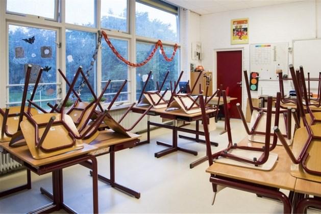 Onderwijsbond AOb: staking woensdag definitief van de baan