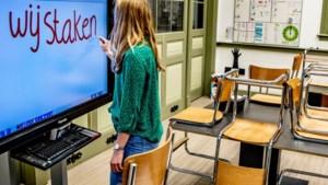 Onderwijsclub PO in Actie wil woensdag toch lerarenprotest