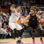 Basketbal: Weert komt tekort tegen Feyenoord