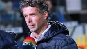 Roda-coach De Jong blij met bekerloting: 'Al hadden we liever thuis gespeeld'