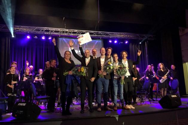 Kasteleinsvrouw Fiena Gubbels nieuwe Maestro van Maasbracht