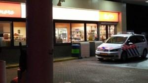 Overval op tankstation aan Heinsbergerweg in Melick