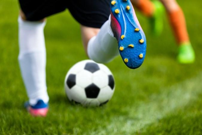 Blerick en Sportclub Irene spelen gelijk in stevige derby