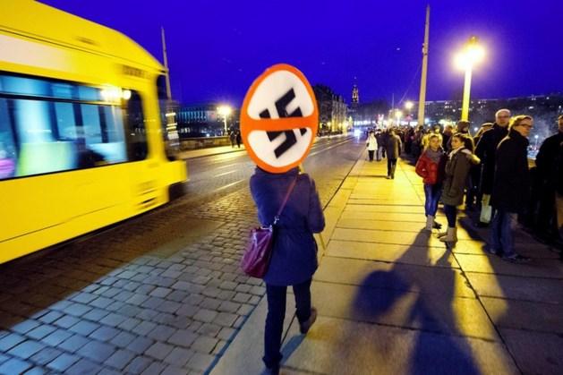 'Nazi-noodtoestand' uitgeroepen in Duitse stad