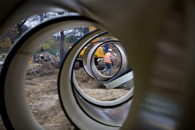 Gemeente zoekt goedkopere oplossing voor riolering Keer