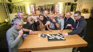 Haring happen met Rowwen Hèze