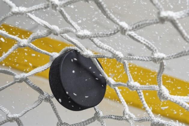 Dubbele cupzege voor ijshockeyers Eaters