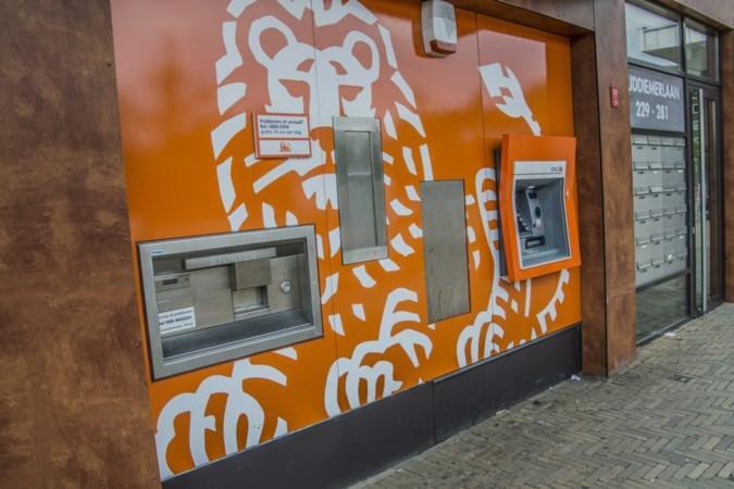 ING-bank vertrekt uit Geleen