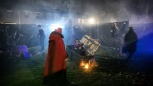 Belfo's laten 850 kinderen griezelen tijdens Halloweentocht door Heerlense wijk Rennemig