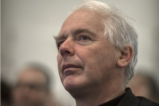Hulpbisschop De Jong wordt pastoor in Maastricht