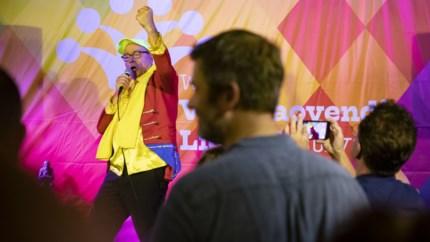 Trio 'De Lèste Drej' wint Wieërter Vastelaovendj Lidjesfestival