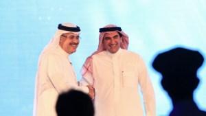 Oliereus Saudi Aramco bevestigt megabeursgang