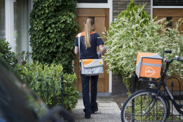 Post én pakket versturen wordt duurder
