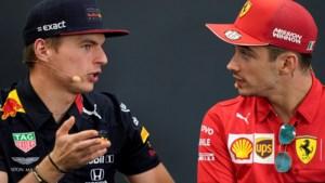 Verstappen versus Ferrari: veel bombarie om 'valsspelen'