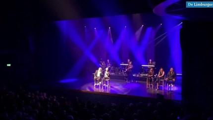 Voormalig BZN-zanger Jan Keizer voor laatste keer in Weert: afscheid over de rode loper