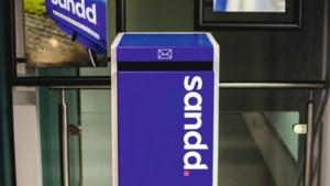 Sandd-deal drukt op bedrijfsresultaat PostNL