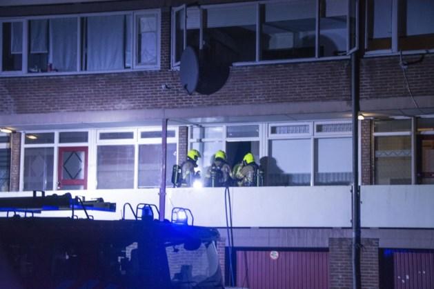 Brand in appartement Venlo, bewoners korte tijd geëvacueerd