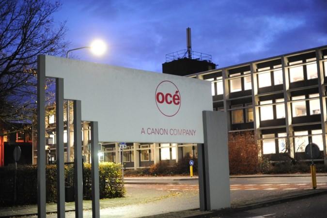Venlose printerfabrikant Océ moet 60 miljoen euro besparen