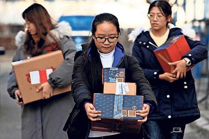 Black Friday ingeburgerd, 'Chinese' Singles Day niet
