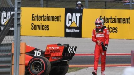 Podcast: Speelde Ferrari dit seizoen vals?