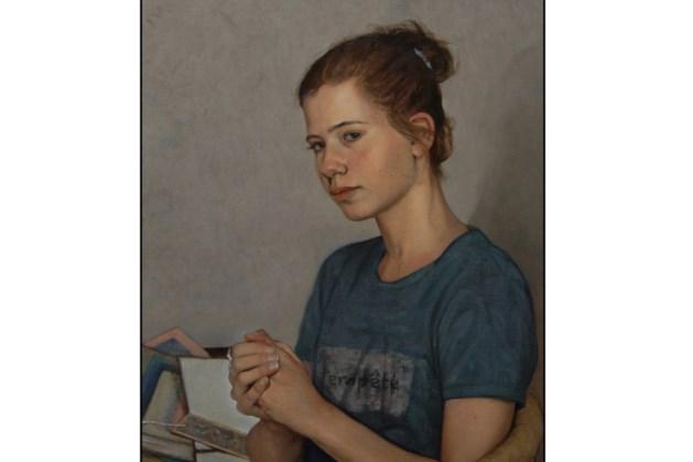 Portretprijs voor Scott Bartner uit Maastricht