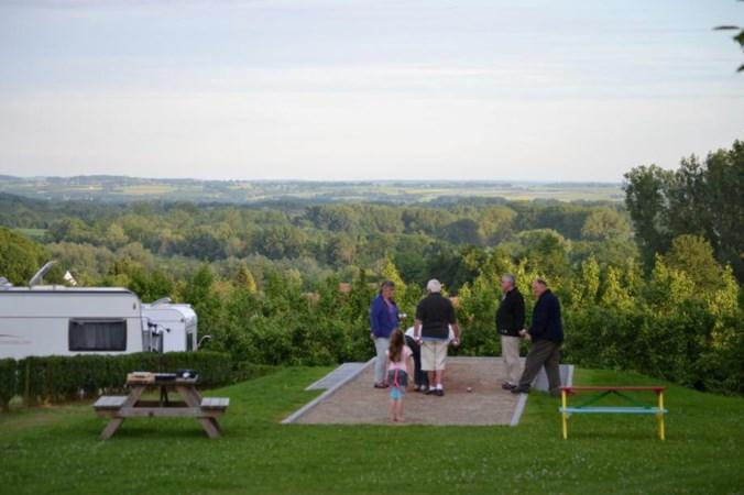 Beekdaelen staat ondanks klachten uitbreiding van camping De Botkoel in Puth toe