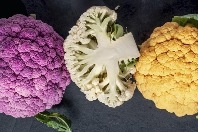 Bloemkool: van keukentrut naar hot, sexy en hip