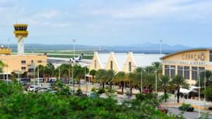 Heel Curaçao uren zonder stroom door volledige uitval
