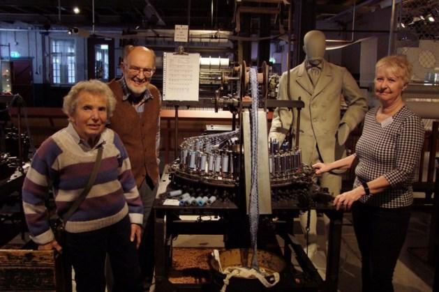 Museum de Kantfabriek onderscheidt zich met weinig middelen