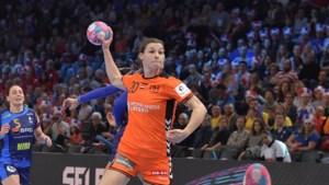 Inger Smits en Larissa Nusser naar WK handbal in Japan