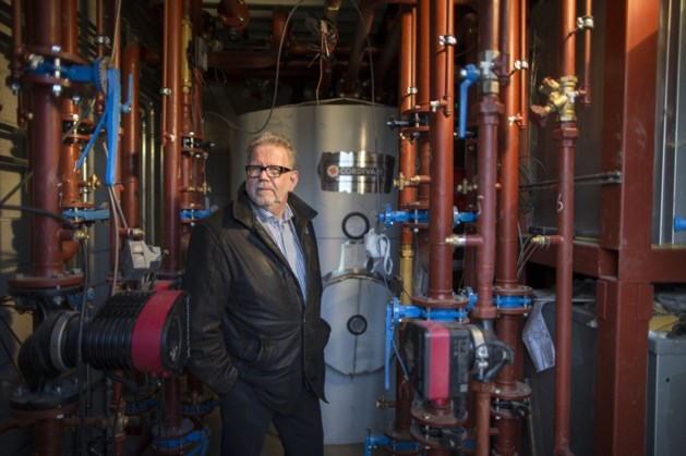 Mijnwater wint in Parijs mondiale duurzaamheidsprijs