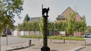 Ook carnavalsvereniging De Katers krijgt in Holtum een standbeeld