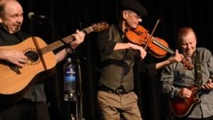 Folkmuziek van The Fureys in Theater Landgraaf