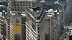 Lezing over de strijd om het hoogste gebouw ter wereld