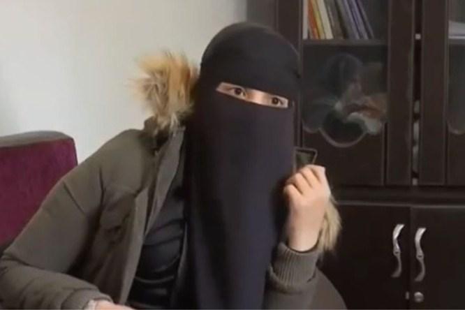 Ontsnapte Belgische IS-vrouw opgepakt in Turkije: 'zwaarbewaakte grens' blijkt terroristen niet tegen te houden